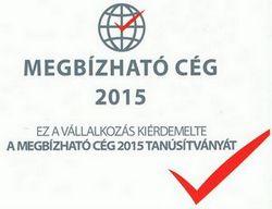 Megbizhato-ceg-logo