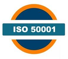 ISO 50001 Energiaközpontú Irányítási Rendszer