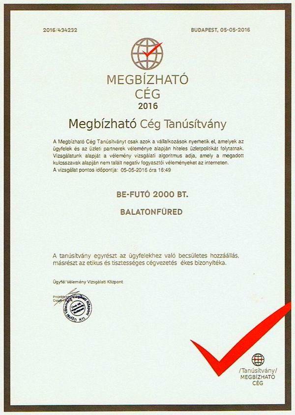 Megbizhato-ceg-tanusitvany-2016
